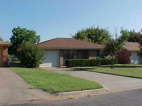Residential : 1508 Ave K NW