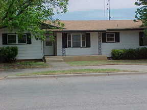 Residential : 1704 Ave I NW