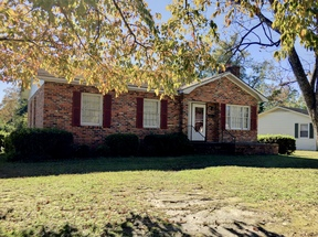 Single Family Home Sold: 503 Mullins St.