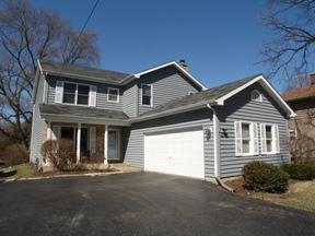 Residential Sold: 0s270 Park Street
