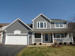 Residential Sold: 1423 Burnett Drive