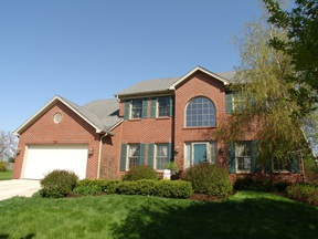Residential Sold: 720 Kendridge Ct