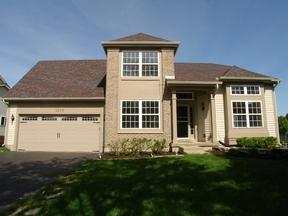 Residential Sold: 1399 Burnett Drive
