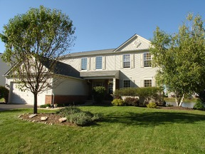Single Family Home Rented: 25106 Wright Lane