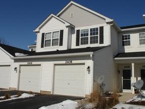 Condo/Townhouse Sold: 2408 Golf Ridge Circle