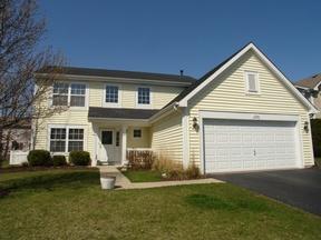 Single Family Home Sold: 1336 Roxbury Drive