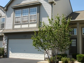 Condo/Townhouse Sold: 1112 Bromley Ct.