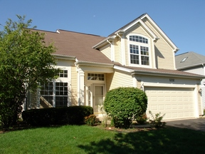 Single Family Home Sold: 1232 Candlewood Ct
