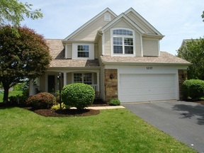 Single Family Home Sold: 1237 Candlewood Ct.