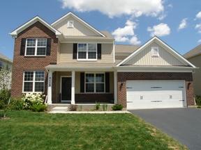 Single Family Home Sold: 4115 Heartleaf Lane
