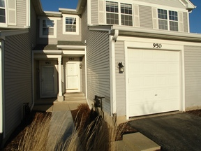 Condo/Townhouse Sold: 950 Genesee Ct