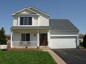 Single Family Home Sold: 1124 Golden Oaks PKWY