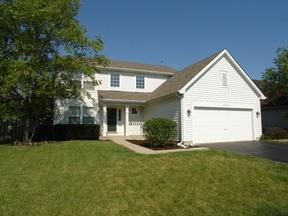 Single Family Home Sold: 1372 Roxbury Drive