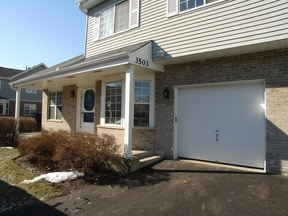 Condo/Townhouse Rented: 3503 Willowview Ct