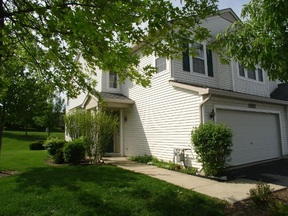 Townhouse Rented: 2527 Looking Glass Court