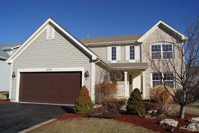 Residential Sold:  1366 Burnett Drive