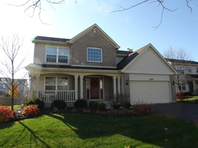 Residential Sold: 1357 Burnett Drive