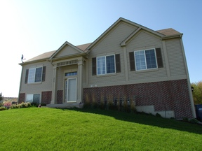 Rental Rented: 2429 S Farnsworth Avenue