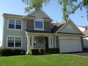 Residential Sold: 1321 Burnett Drive