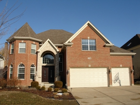 Residential Rented: 2538 Stonehenge Drive