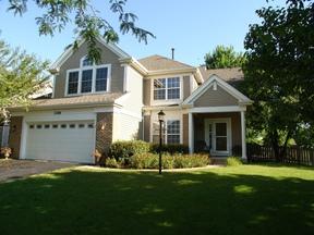 Residential Sold: 3286 Grafton Lane