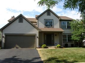 Residential Sold: 1354 Burnett Drive