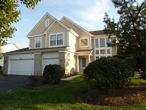 Residential Rented: 3101 Bennett Place