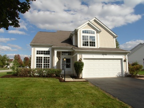 Residential Sold: 3200 Grafton Lane