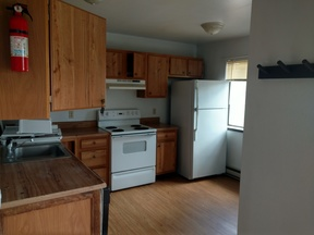 Rental Rented: 328 Park Ave
