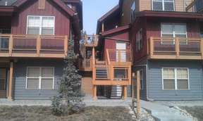Rental Rented: Waterside West #E-105