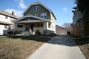 Single Family Home Sold: 534 N 65th Street