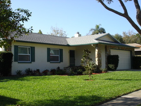 Single Family Home For Lease: 212 Lotus Dr