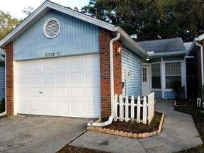 Villa For Lease: 3132 Beecher Dr E #D