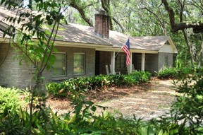 St Helena Island SC Single Family Home For Sale: $479,000