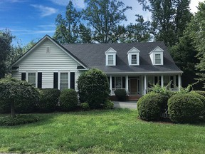 Charlottesvile VA Single Family Home For Sale: $535,000