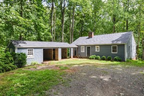 Single Family Home Sold: 6143 Green Mountain Road