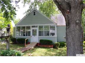 Single Family Home SELLER SAVED $10238*: 1000 Blenheim Avenue
