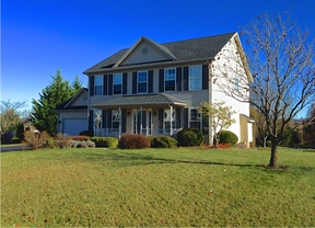 Single Family Home SELLER SAVED $10045*: 445 Wyndham Hill Drive