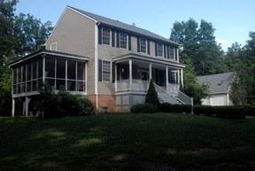 Single Family Home SELLER SAVED $8955*: 948 Cismont Ridge Road