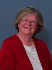Susan Hamilton, Principal Broker