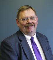 John Hamilton, Principal Broker