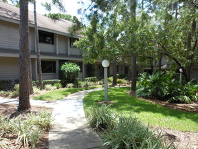 Condo For Lease: 402 Old Mill Pond Road