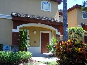 Condo For Rent: 2249 Portofino Place  # # 2228
