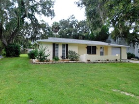 Single Family Home For Lease: 5218 Bay Boulevard