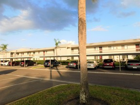 Condo For Lease: 218 Caryl Way #218