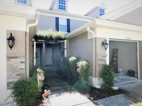 Townhouse For Lease: 11235 Windsor Place Cir