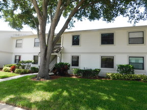 Condo For Rent: 410 Windward Place