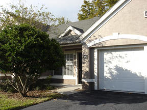 Villa For Lease: 4877 Inverness Court #105