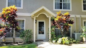 Townhouse For Lease: 2898 Thaxton Dr #80