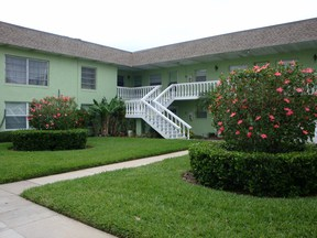 Condo For Rent: 1250 S. Pinellas Ave #802